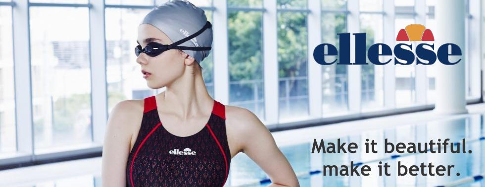エレッセ競泳・練習水着テクノロジー