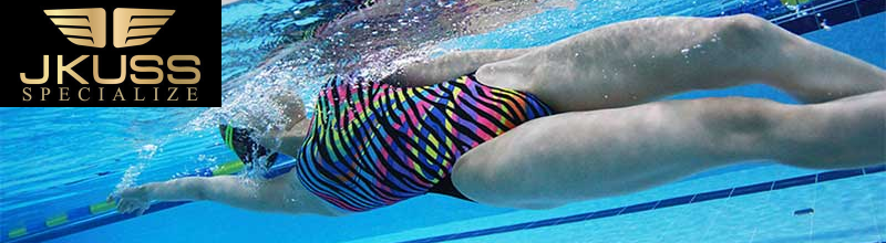 JKUSS(ジェイコス)競泳練習水着