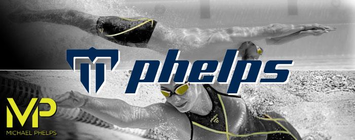 フェルプス競泳・練習水着テクノロジー