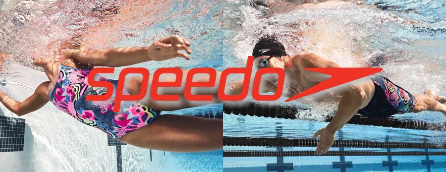 スピード競泳・練習水着テクノロジー