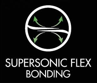 SUPERSONIC FLEX BONDING